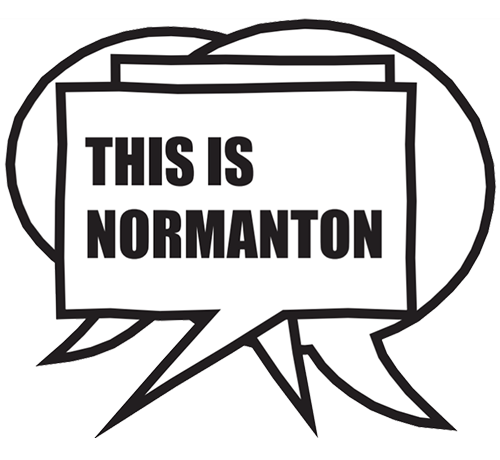 This is Normanton